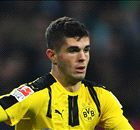 VALENTINE: Forget Liverpool, Christian Pulisic makes right call