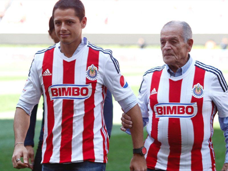 Estadio Omnilife Chivas at The Estadio Omnilife on