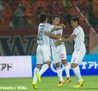 REVIEW: Sanfrecce Menang, Reds Tumbang