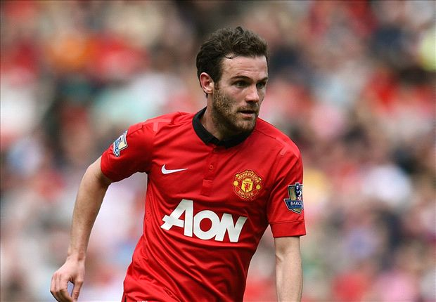 Mata: Man Utd need time to adapt to Van Gaal's tactics