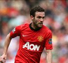 Mata: Man Utd need time to adapt