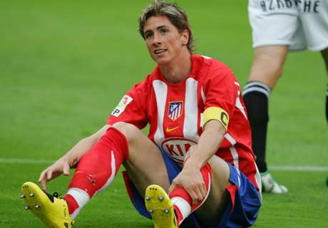 Transfer Talk: Simeone wants Torres