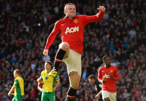 We have to impress Van Gaal - Rooney