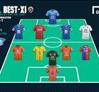 TPL Best XI 2014 : ประจำสัปดาห์ที่ 24