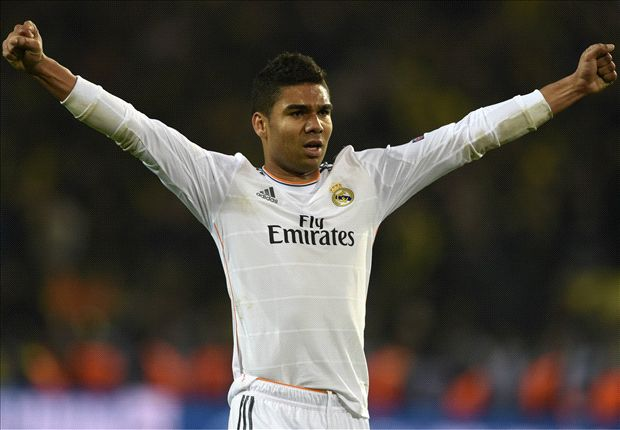 Casemiro: My time with Real Madrid was unforgettable
