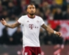 Vidal will 'definitely be back on board' before Arsenal clash, announce Bayern