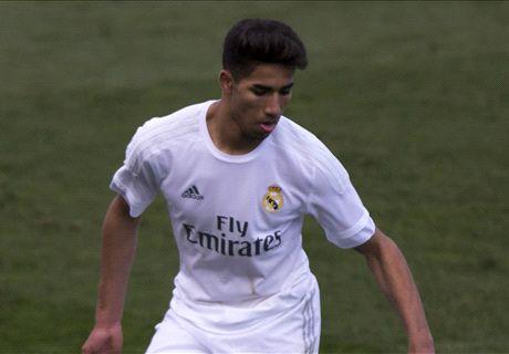 Is Achraf Hakimi Madrid's fullback savior?
