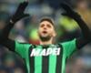 Kagumi Alessandro Del Piero, Domenico Berardi Lebih Pilih Juventus Ketimbang Inter