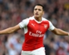 Ox hails hunger of 'demanding' Alexis