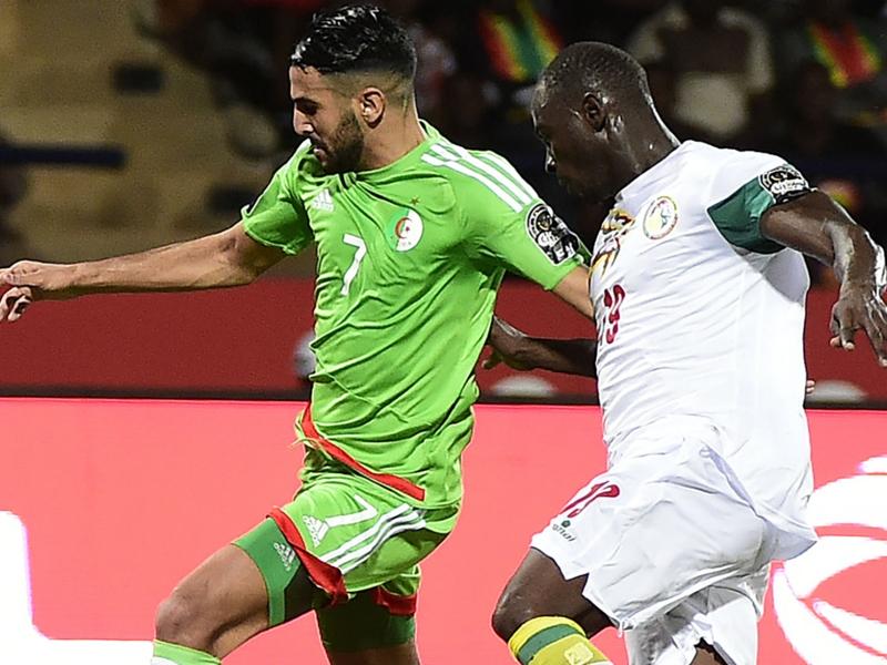 Sénégal-Algérie (2-2), l'Algérie par la petite porte