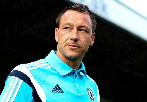 Terry aiming for new Chelsea contract