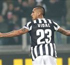 Man Utd should not give up on Vidal