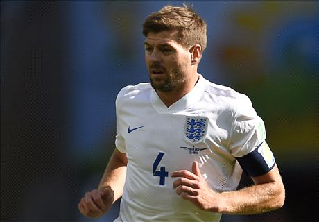 Rodgers expects new Gerrard deal