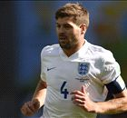 Gerrard retires from international duty