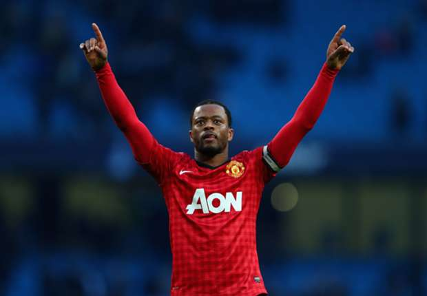 Why Patrice Evra deserves a hero's send off as well