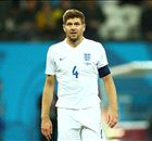 England never saw Gerrard's best