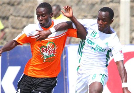 KPL sets date for Sony, AFC replay
