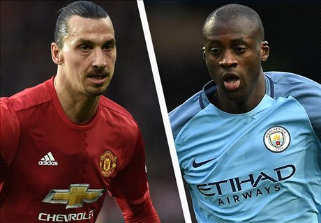 Yaya: Ibrahimovic inspired me to stay