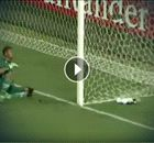LIBERTADORES: El gol fantasma