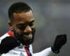 It's time for Lacazette to leave Lyon