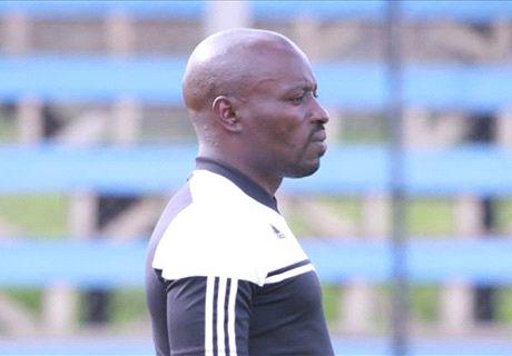 Okidi joins Ushuru as assistant coach