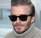 BECKHAM: Makes a return to PSG