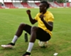 Adebayor: I've got golden genes