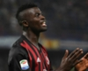 Niang in talks over potential Milan exit