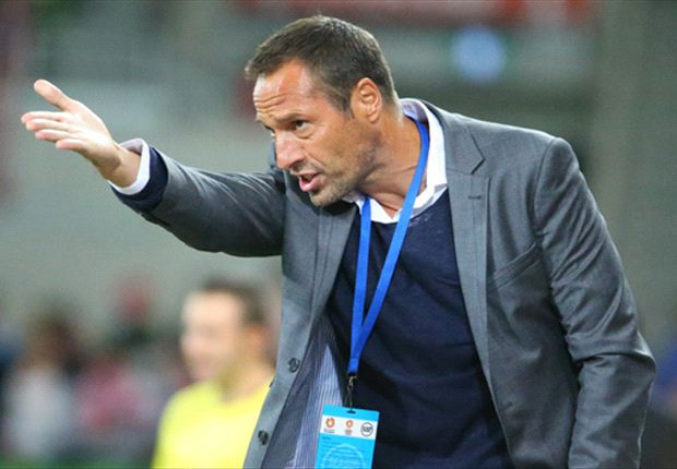 Angry Van 't Schip calls for Russia 2018 boycott