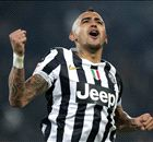 Allegri: Vidal not leaving Juventus