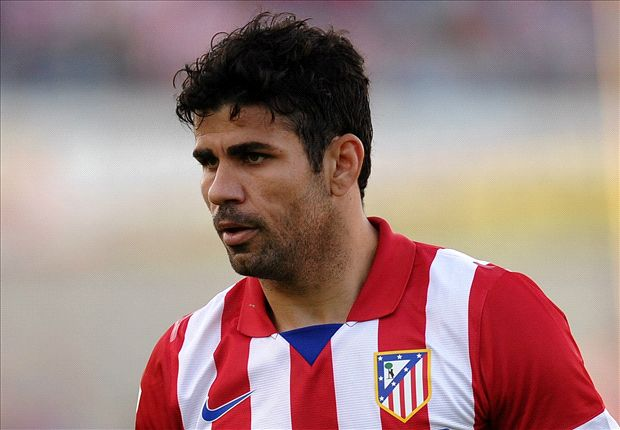 'Impossible to overestimate his impact on Atletico' - Diego Costa's story