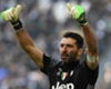 Allegri slams 'stupidity' surrounding Buffon referee hug