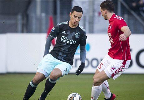 'Clubs mondeling akkoord over El Ghazi'