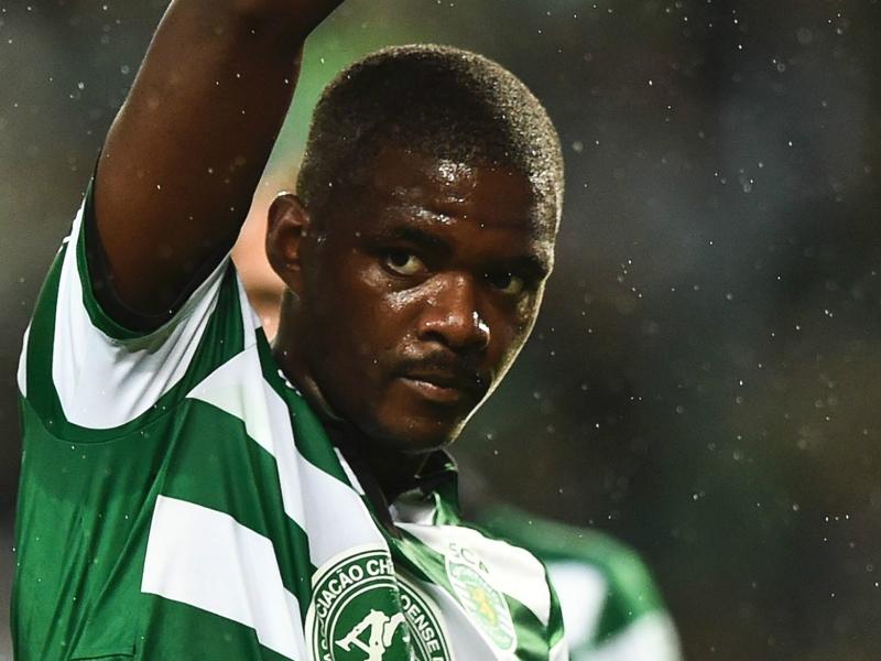 RUMEUR - William Carvalho priorité de Liverpool ?