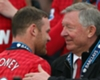 Tough to match Rooney - Ferguson