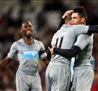 Report: Wellington 0-1 Newcastle