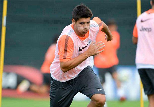 Morata: I'll be back in 30 days