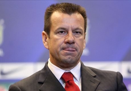 Dunga confirmed as new Brazil coach