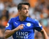 OFFICIAL: Hernandez leaves Leicester to join Malaga