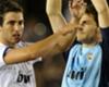 Casillas 'pica' a Higuaín en su Instagram