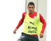 Carmona, a un paso de Independiente