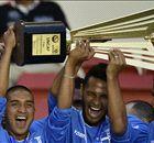 ARNOLD: Honduras' Centroamericana title may be fool's gold