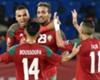 Amrabat debuteert met Marokko-zege