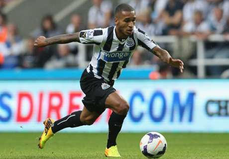 Guingamp loan Newcastle's Marveaux