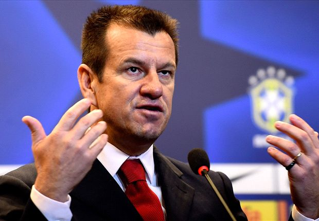 New Brazil coach Dunga vows to restore pride