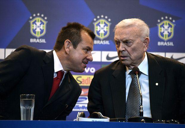 Meet the new-look Brazil