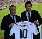 Perez: James seduces football fans