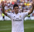 James can cope with pressure - Madrid