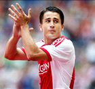 What has happened to Bojan?