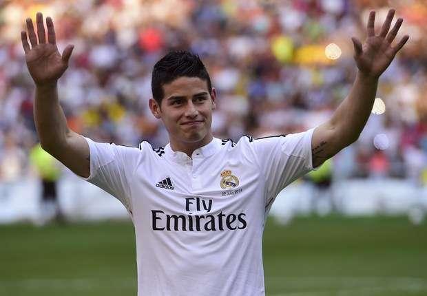 War der Transfer von James Rodriguez sinnvoll?